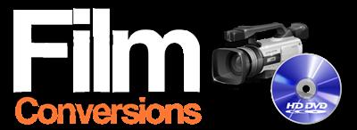 Film Conversions